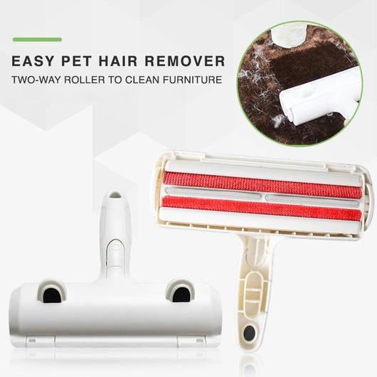 Easy Pet Hair Remover Roller - Official Retailer