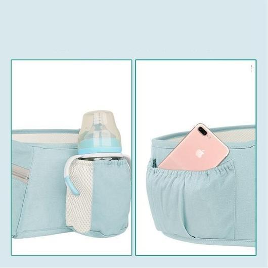 Tipsy Toddlers Official Retailer - 360-Air Baby Carrier-Be Healthy Be Loved