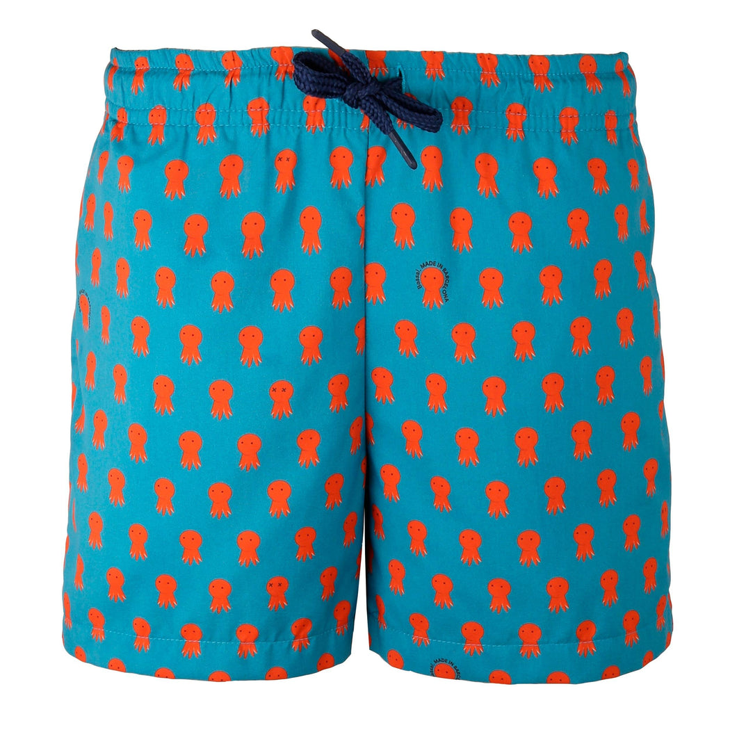 Octo Kids Swimwear