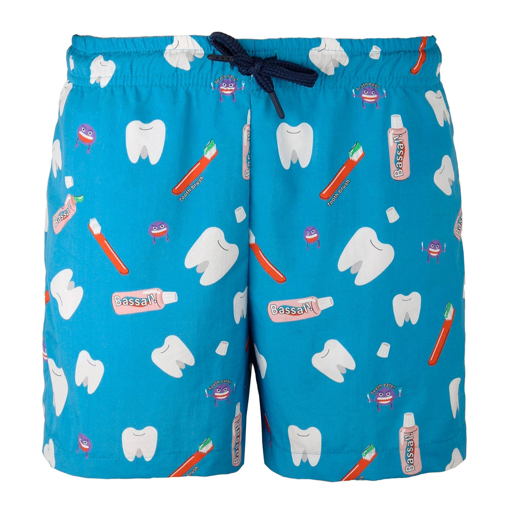Tooth Kids Swimwear