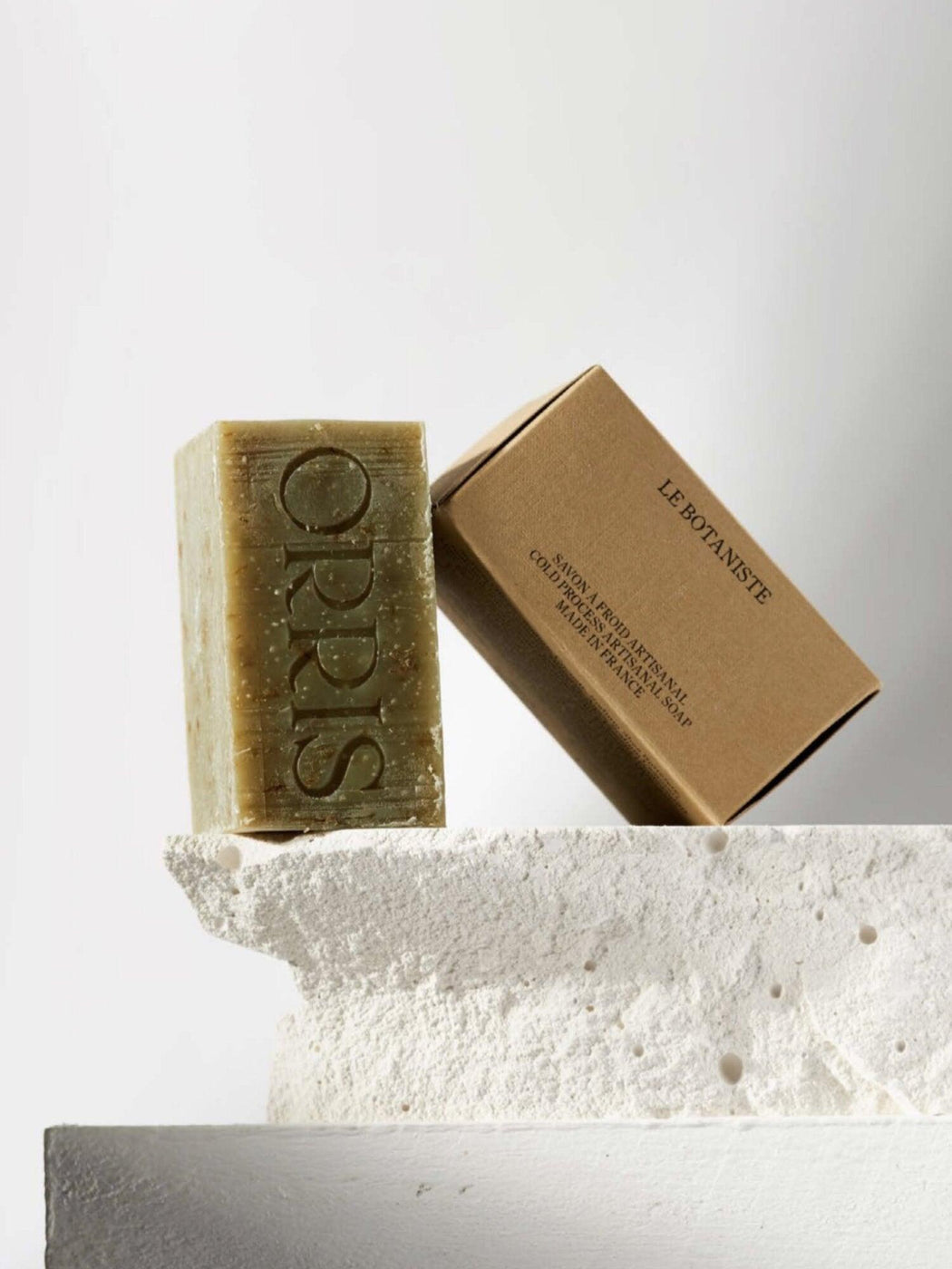 Le Botaniste Soap Bar