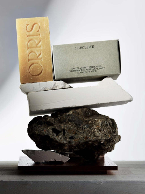Le Soliste Soap Bar