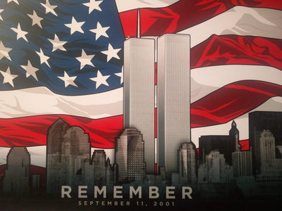 In the News: Alex Witt Discusses Nominate a Hero Program on Anniversary of 9/11