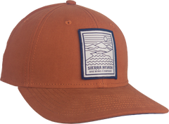 SNBC Burnt Orange Hat