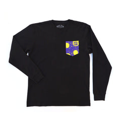 Big Little Thing Pocket L/S