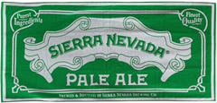 Pale Ale Beach Towel