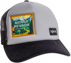 Big Truck Trucker Hat