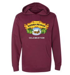 Celebration Hooded Sweatshirt