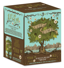 Life and Limb Ale 4-Pack