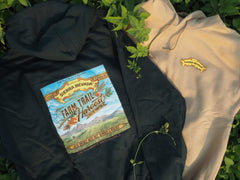 Sierra Oro Farm Trail Hooded Sweatshirt