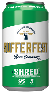 Photo of Shred Kolsch 6-Pack *CA ONLY*