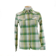 Women's Otra Vez Button Up XS