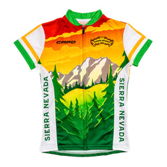 Women's Capo Corsa Bike Jersey