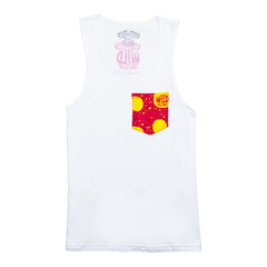 Wild Little Thing Pocket Tank Top