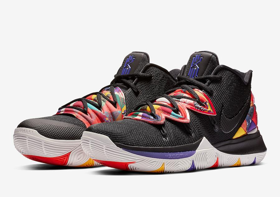 """Nike Kyrie 5 """"Chinese New Year""""   Be"""