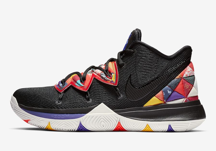 """Nike Kyrie 5 """"Chinese New Year"""" 