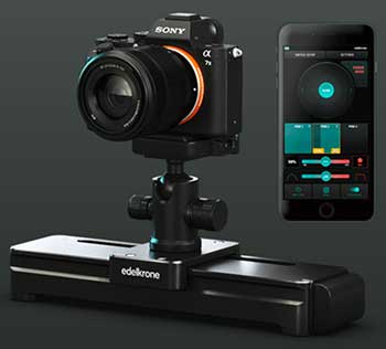 Edelkrone Slider