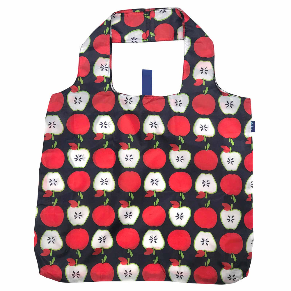 Apples Blu Bag Reusable Shopping Bags