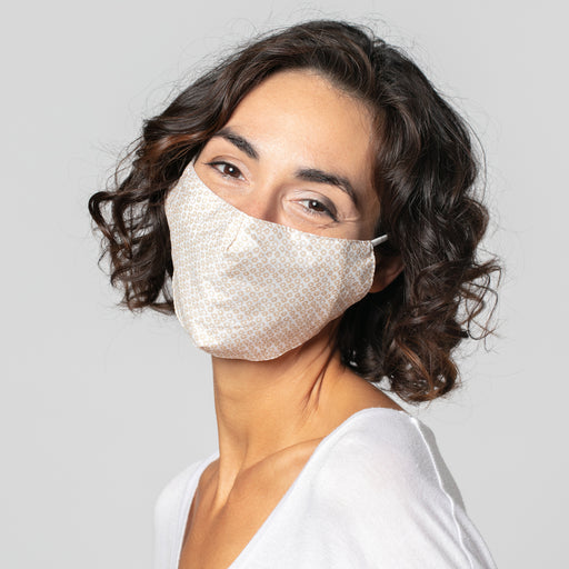 Winnie Tan Reusable Cotton Face Mask
