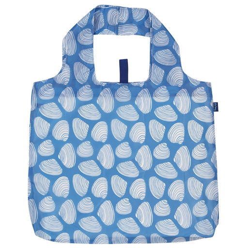 Clamshells Blue blu Bag Reusable Shopping Bag BLUBAGS rfp-blu