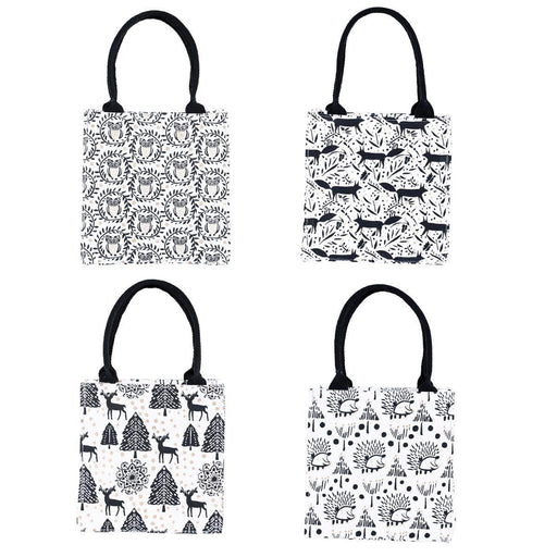 Forest Creatures Itsy Bitsy Gift Bag, Pack of 8 (Price is per Bag) ITSYBITSY rfp-totes