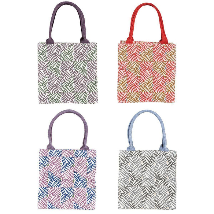Jafari Itsy Bitsy Gift Bag, Pack of 8 (Price is per Bag) ITSYBITSY rfp-totes