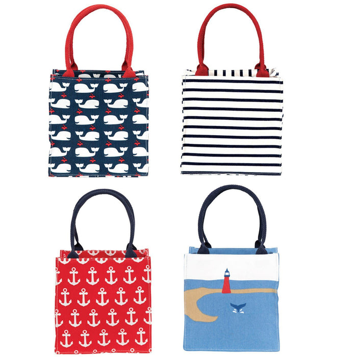 Nautical blu Itsy Bitsy, Pack of 8 (Price is per Bag) ITSYBITSY rfp-blu