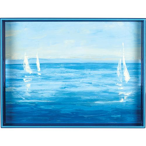 "Open Sail 15"" x 20"" Art Tray TRAY-RECTANGULA rfp-home"