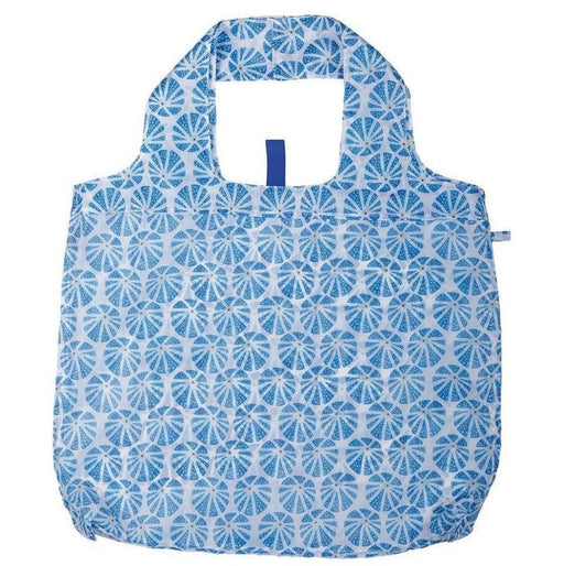 Sea Urchin Blue Blu Bag Reusable Shopping Bag BLUBAGS rfp-blu