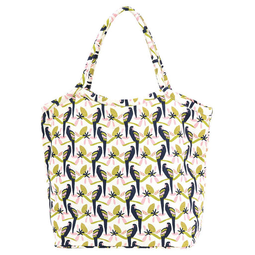 Tropical Parrot Bucket Bag BUCKETBAG rfp-totes
