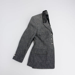 RENA LANGE WOOL BLAZER, EU 44/ US 14/GB 18 (XL) - secondfirst