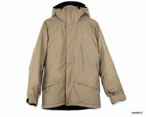 MARMOT Goose Down Parka Jacket SIZE XS - secondfirst