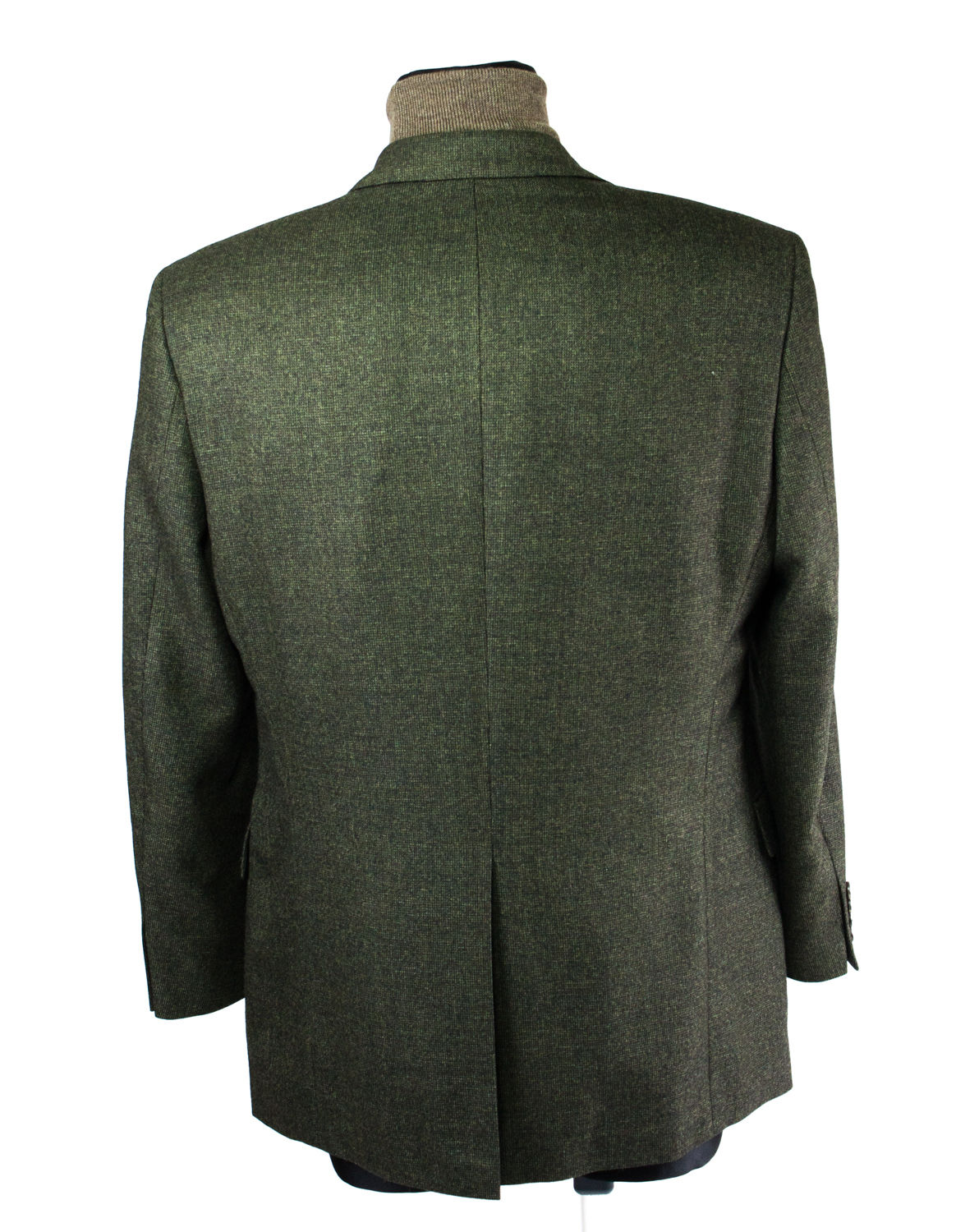 HUGO BOSS x LORO PIANA Merino Wool Blazer US 38, EU 48 - secondfirst