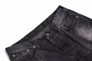 NUDIE GRIM TIM JEANS, 36/34 - secondfirst