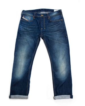 DIESEL ZATINY MEN'S STRONG DENIM JEANS, 31/29 - secondfirst