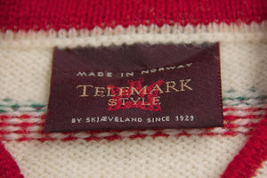 TELEMARK STYLE by SKJAEVELAND women's Jumper Sweater, S - secondfirst