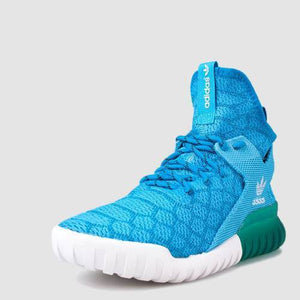 ADIDAS Tubular X Prime Knit Sneakers, EU 44, US 10, UK 9 1/2 - secondfirst