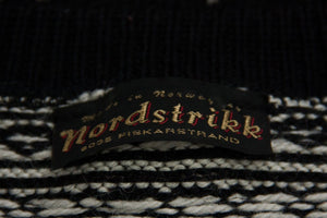 NORDSTRIKK NORDIC WOOL JUMPER SWEATER, L - secondfirst