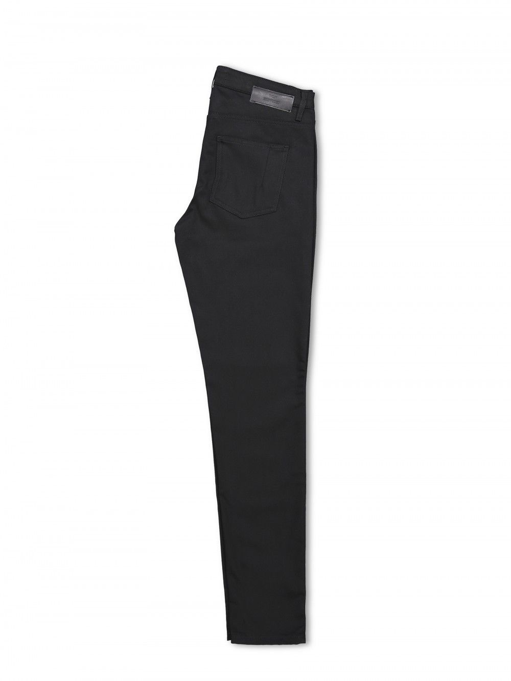 WON HUNDRED Shady A Stay Black Slim Fit Jeans, 31/32 - secondfirst