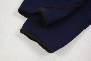 PIKEUR Navy Blue Breeches/Riding Pants With Knee Patches, SIZE S - secondfirst