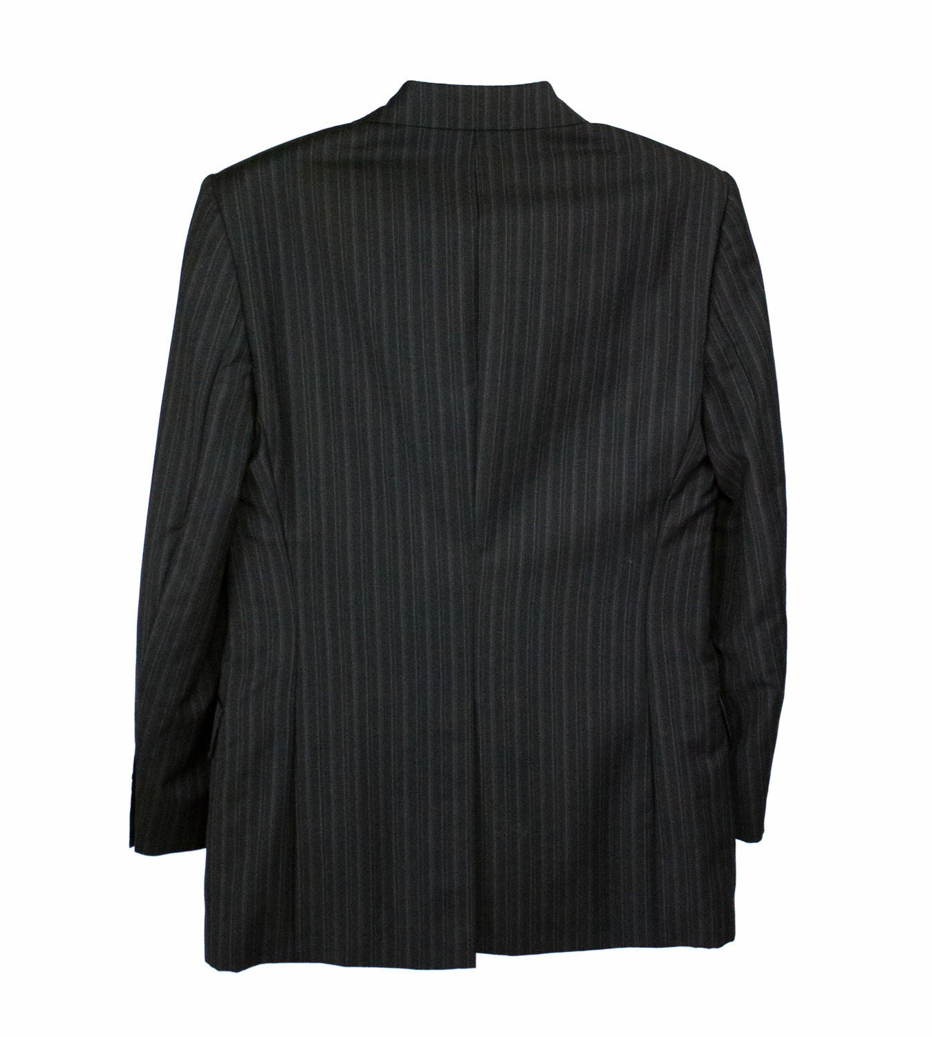 HUGO BOSS Super 100's Wool Blazer, 34R US/44 EUR - secondfirst