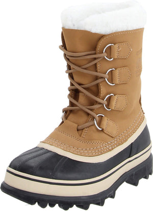 Sorel Caribou Women's Waterproof Winter Snow Boots USA 6.5/ EU 38/ UK 5/ 23.5 cm - secondfirst