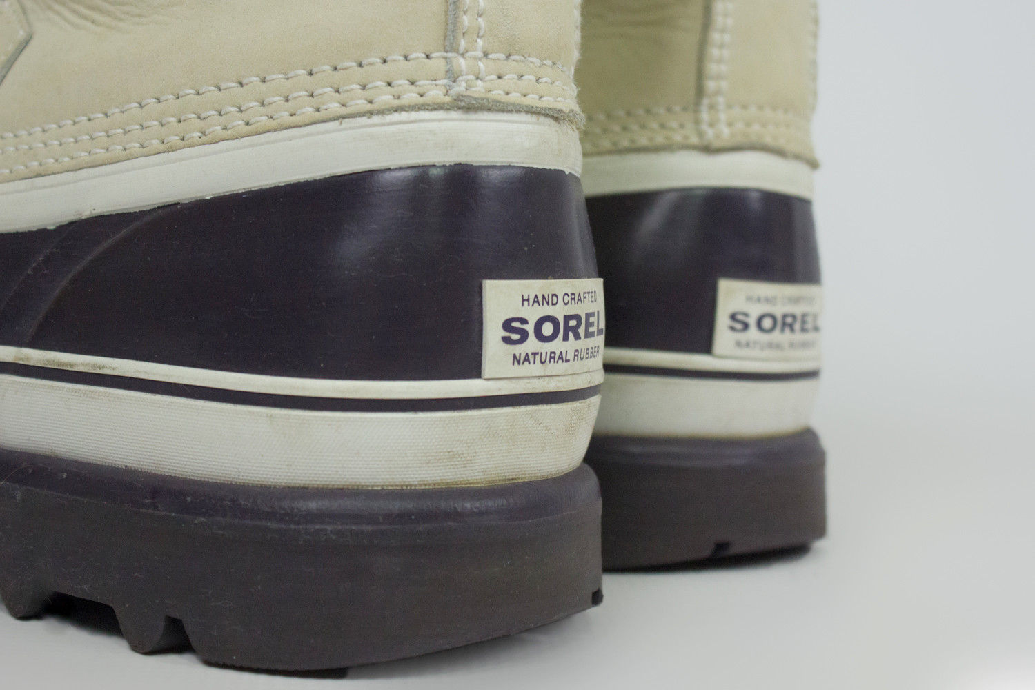Sorel Caribou Women's Waterproof Snow Boots, USA 10/ EU 41/ UK 8 - secondfirst