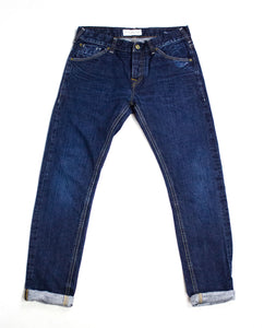 Scotch & Soda Slim Tapered Leg Blue Jeans, 29/31 - secondfirst