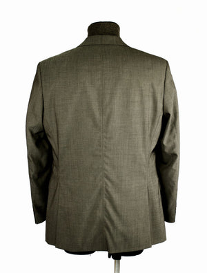 HUGO BOSS Herringbone SUPER 120's Wool Blazer Jacket,US 40/EU 50 - secondfirst