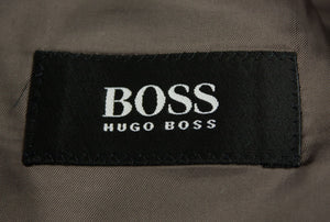HUGO BOSS Wool-Cashmere 3 Button Blazer SIZE US 42L, EUR 102 - secondfirst