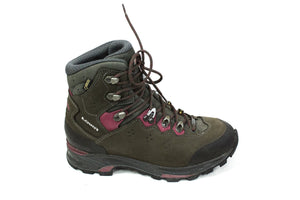 LOWA Lavena II GTX® Waterproof Hiking Boots SIZE USA 7.5 - secondfirst