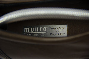 MUNRO American 2-Tone Sporty Shoes, US 12 N, UK 10, EUR 43 - secondfirst