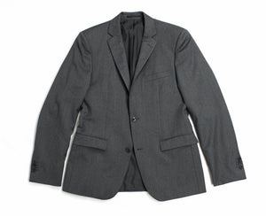 HUGO BOSS Selection Super 130's Wool Blazer USA 38L, EUR 94 - secondfirst