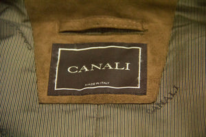 CANALI x LORO PIANA Storm System 100% Wool Jacket SIZE US 40R - secondfirst